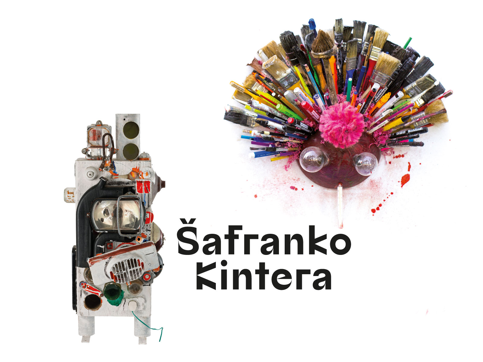 Safranko_Kintera All the Ways